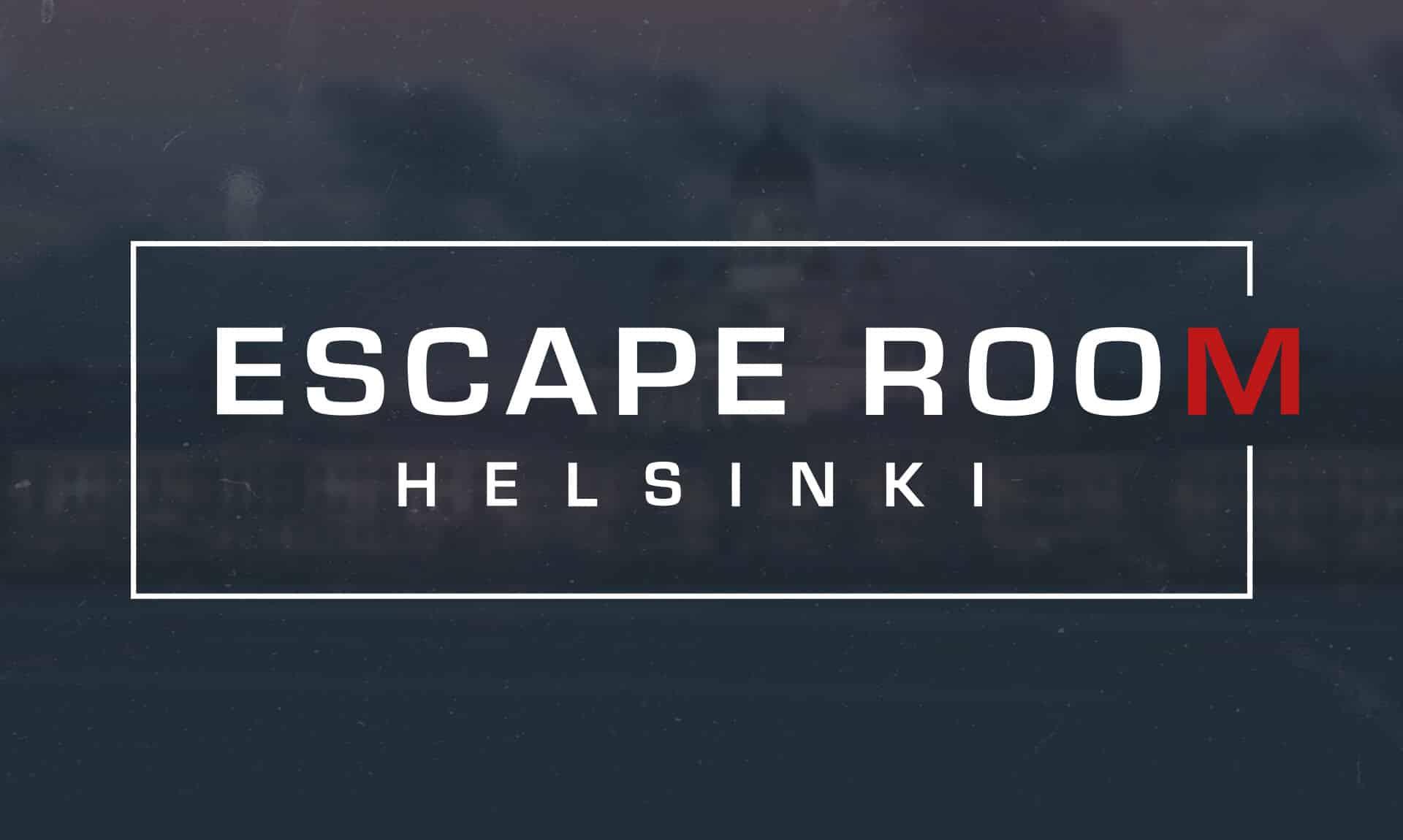 Escape Room Helsinki ® - Escape room games in the heart of Helsinki