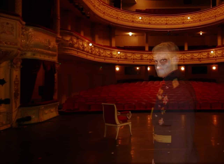 Oopperan Kummitus Helsinki